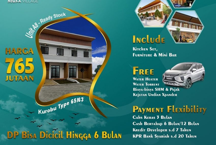 jual-Rumah-semi-villa-ready-stock-indent-5-bulan